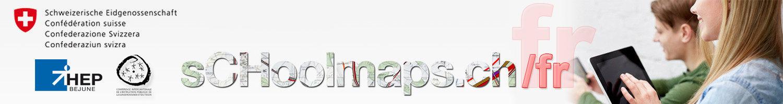 sCHoolmaps