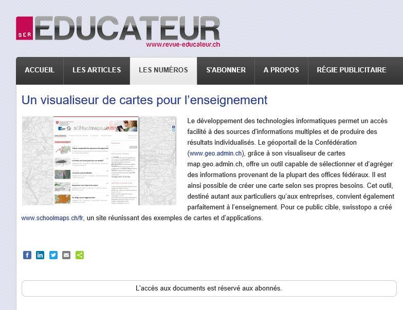 educateur