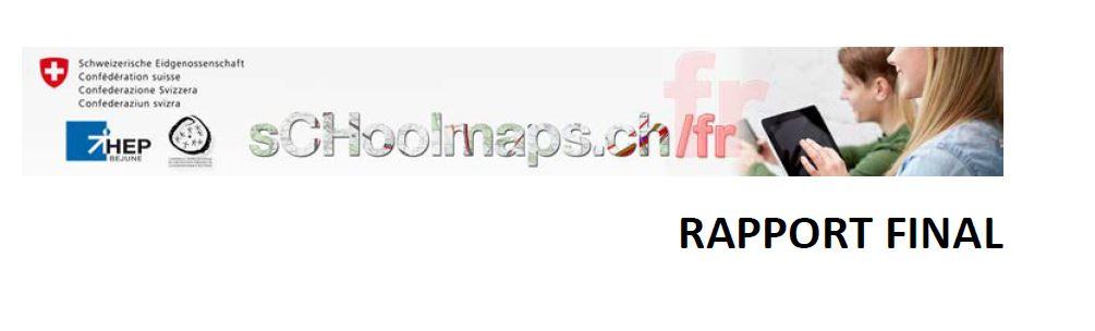sCHoolmaps.ch