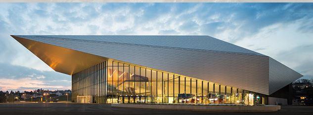 SWISS Tech Convention Centre