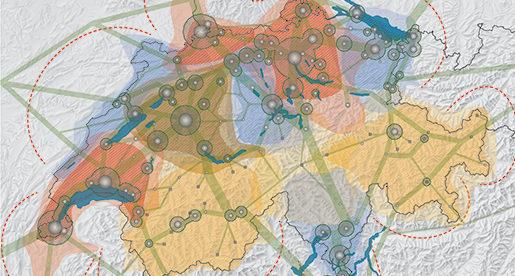 Cartina Geografica Canton Ticino Svizzera.Gli Agglomerati Dal Ticino Alla Svizzera Dal Poster All Immagine Interattiva Schoolmaps It