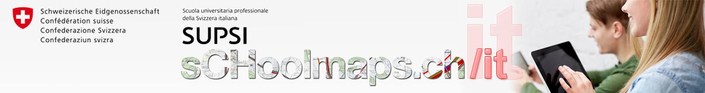 schoolmaps it