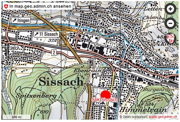 SchulwegSissach