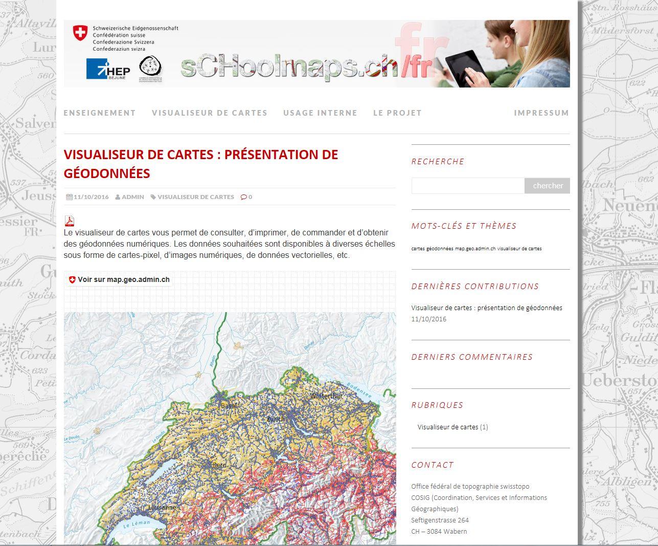 schoolmaps.ch.fr