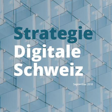 Digitale Schweiz